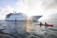 Crystal Cruises Book Now Savings